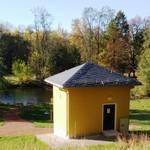 Pegelmessstelle Wolkenburg 1